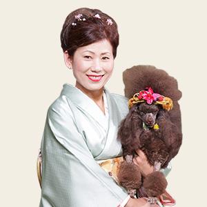 PEIA ジャパン支部 佐山百合子会長